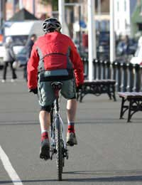 Is It Better To Cycling To Work?