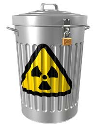 Waste Hazardous Waste Office Supplies